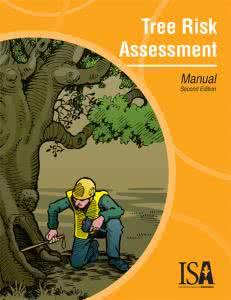 tree risk assessment manual