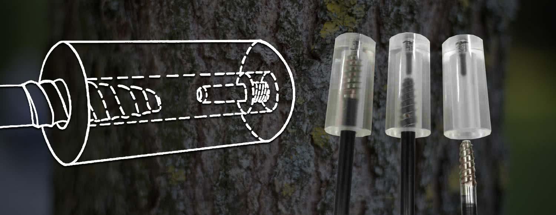 rinntech core ejector